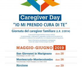 CAREGIVER DAY 2019